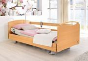 Krankenbett elektrisch verstellbar