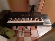 Biete Klavier marke Yamaha