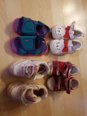 Schuhe-Set Paket