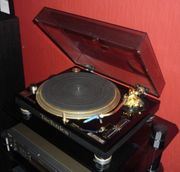 Plattenspieler technics SL 1200 limited
