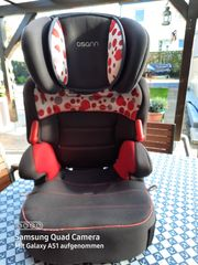 1 OSANN Kinder Autositz