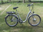 Verkaufe E - Bike 26 Zoll