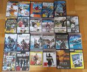 15 PC Spiele und 8