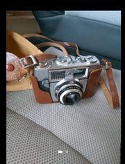 Kamera Agfa
