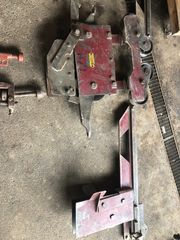 Nessler Laufwagen Mechanisch