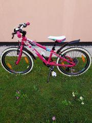 Fahrrad Cube Kid 200
