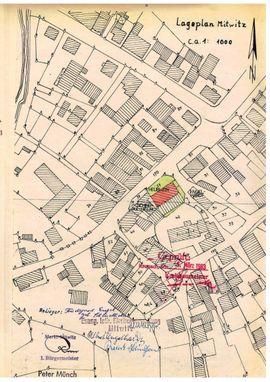 Bild 4 - Historisches Lehen - Herrenhaus viele Möglichkeiten - Mitwitz