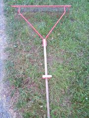 Rasenrechen 1 Meter breit