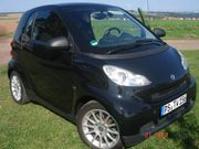 Smart Fortwo 451coupe softouch passion