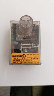 Steuergerät Satronic TFI 812 2
