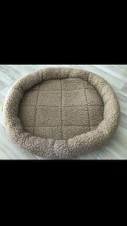 Katzen- Hundebett