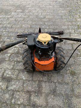 Balkenmäher Holder: Kleinanzeigen aus Östringen - Rubrik Gartengeräte, Rasenmäher