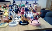 ANIME MANGA FIGUREN
