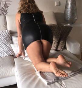 Erotische Bilder & Videos - Meine private und sehr intime