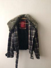 Esprit Winterjacke XL mit abnehmbaren