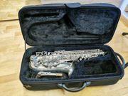 Schagerl Modell 66 Altsaxophon