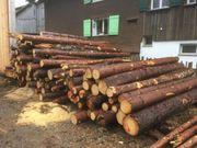 Zu verkaufen Brennholz