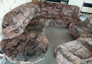 Wohnzimmer Couchgarnitur Sofa Couch