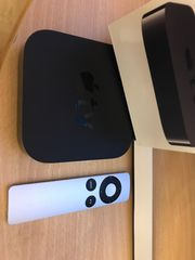 Apple TV Model A1469