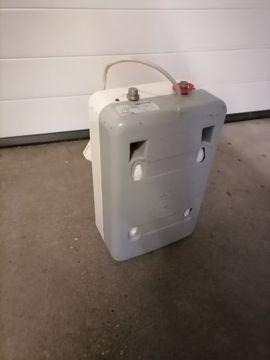 Boiler Kaldewei 5 Liter: Kleinanzeigen aus Fürth Burgfarrnbach - Rubrik Elektro, Heizungen, Wasserinstallationen