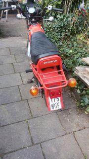 Honda Mokick 5o cc