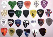 Metal Punk Metalcore Plectrum Gitarre