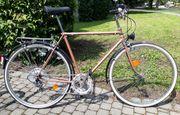 Klassisches Herren Sportrad