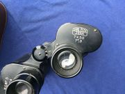 Carl Zeiss Export Dienst Fernglas