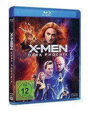 X-Men Dark Phönix Bluray