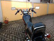 125 ccm Motorrad