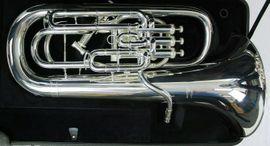 Willson Euphonium 2950 TA versilbert: Kleinanzeigen aus München - Rubrik Blasinstrumente