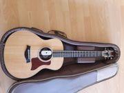 Westerngitarre Taylor GS Mini mit