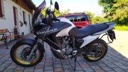 Transalp XL700V ABS