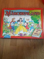 Märchenland 9 berühmte Märchen der