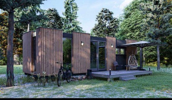 Tiny House Grundstücke Münsingen