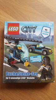 Lego City Buch Steine Set