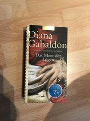 Das Meer der Lügen-Diana Gabaldon
