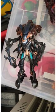 alien atax kenner figur