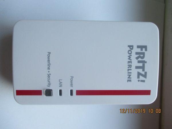 Fritz Powerline 1000E