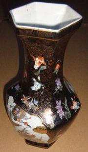 Porzelan-Vase