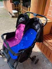 Joie Aire Twin Buggy Zwillinge