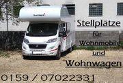 Stellplätze - Wohnwagen Wohnmobil Boot Trailer