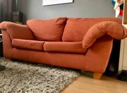 verschenke Sofa IKEA 2-Sitzer Serie