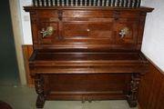 Rud Ibach Sohn Hof Piano