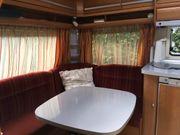 Wohnwagen Fendt Bianco 470