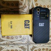 Cat S60 Smartphone Handy