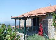 Mediteranes Landhaus mit unverbaubarer Meer-