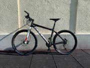 FELT Carbon Mountainbike Größe M