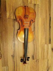 Meistergeige Violine Konrad Kohlert Geigenbaumeister