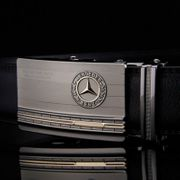 Mercedes- Männer Designer Gürtel inkl